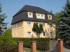Schuberts Hof in Eilenburg bei Leipzig